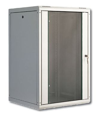 DIGITUS WALL MOUNTING CABINET 980X600X560MM ACCS