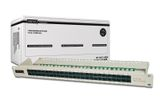 DIGITUS CAT 3 ISDN Patch Pan. unshield