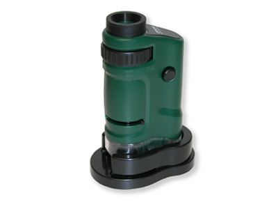MM-24 Microscope with LED 20-40x