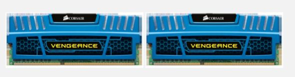 DDR3 1866MHZ 8GB 2X240DIMM KIT