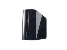 Link Station Mini 2TB black