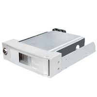 MR-35 SATA silver hard drive caddy