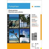 fotophan 20x30 black 10 Sheets                   7788