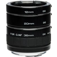 Extension Tube Set DG C/AF-S