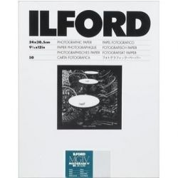 ILFORD 1x100 MG IV RC 44M  13x18 (HAR1771019)