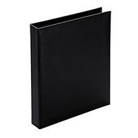 Ring album 240 classic Black/ Without insert sheets 7559