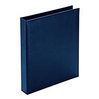 HERMA Album 240 classic ready-to-fill,  blue         7553 (7553)