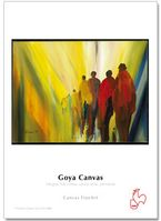 Goya Canvas Satin 340 g, 61 cm x 12 m