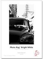 Photo Rag bright white 61 cm x 12 m, 310 g