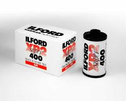ILFORD 1 XP-2 Super   120 (HAR1839649)