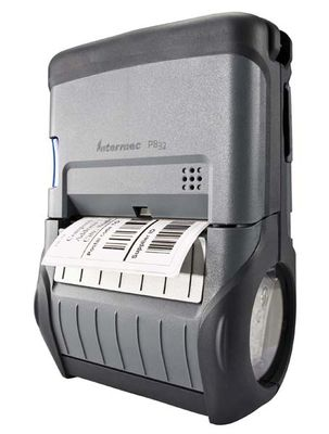 PB32 DT LABEL RECEIPT PRINTER BT NO CARD READER IN