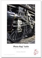 Photo Rag Satin   A 4 310 g, 25 Sheets