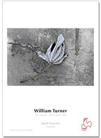 William Turner    A 4 nature white, 310 g, 25 Sheets