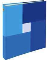 HENZO Nexus                29x33 100 Pages  colour assorted (10.028.00)