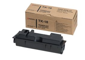 Toner Black Cartridge