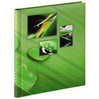 Singo  20 Pages      28x31 self-adhesive green       106265