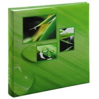 Jumbo  Singo          30x30 400photos 10x15 green     106253