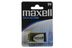 MAXELL Battery 6LR61 22 Blister