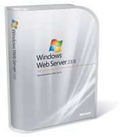 WINDOWS WEB SERVER OV SOFTWARE ASSURANCE ACP NON 1Y