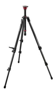 MANFROTTO Stativben Video
