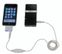 OPTOMA iPod Kit White Cable Apple Cable-kit till Pico
