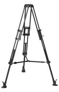 Pro Video Tripod with Mid-Level Spreader         546 B