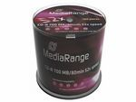 MediaRange CD-R  MediaRange 700100pcs (MR204)