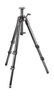 Carbon Tripod 3 Sec Geared Column      MT 057 C 3-G