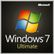 MICROSOFT Windows 7 Ultimate SP1 - OEM - 32 bit - Norwegian