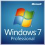 MICROSOFT Windows 7 Professional SP1 - OEM - 64 bit - English