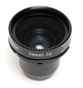 LENSBABIES Sweet 35 Optic (LB-O7)