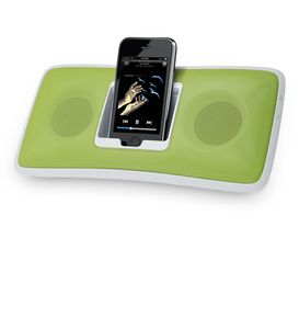 LOGITECH S315i Rechargeable Speaker green (984-000187)
