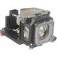 SANYO Replacement Lamp Module for PLC-XW60