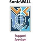 SONICWALL Dynamic Support 8x5 f TZ100 Series 2Yrs