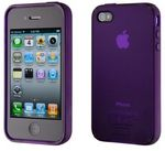 SPECK iPhone 4 Satin Purple