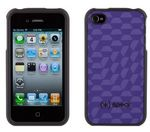 SPECK iPhone 4 Fitted Purple SpexyHexy