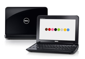Inspiron Mini 1018 (NOR)