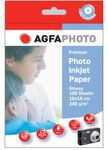 AGFAPHOTO Photo Glossy Inkjet Paper