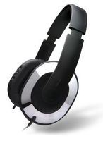 CREATIVE Headphone HQ-1600 Chrome (51EF0370AA014)