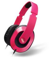 Headphone HQ-1600 Pink