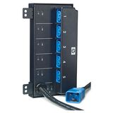 Hewlett Packard Enterprise 5xC13 Intelligent PDU Extension Bars G2 Kit