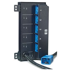 Hewlett Packard Enterprise 5xC13 Intelligent PDU Extension