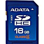 A-DATA 16GB SDHC Card Class