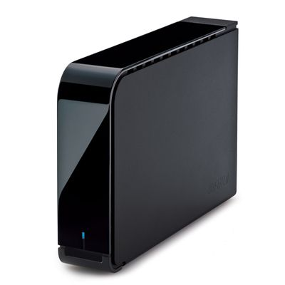 DRIVESTATION 2TB USB3.0 7200RPM EXT HDD HW ENCRYPTED