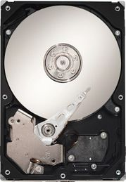 SEAGATE Barracuda 7200 2TB HDD