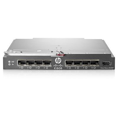 Cisco B22HP Fabric Extender with 16 FET for BladeSystem c-Class