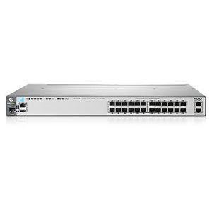 Hewlett Packard Enterprise 3800-24G-2XG Switch