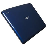 ACER COVER.LCD.IMR.BLUE.W/ ANT2/ NONE (60.PKF01.001)