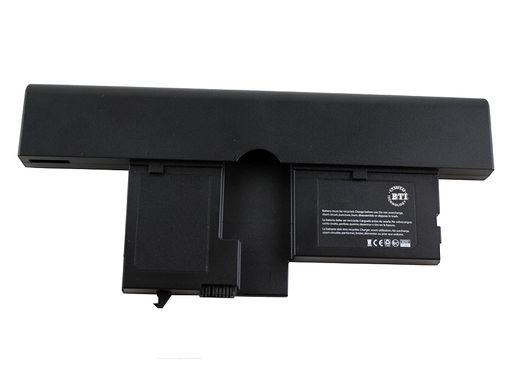 BTI LAPTOP BATTERY LIION 14.4V 4800MAH 8 CELLS BATT
