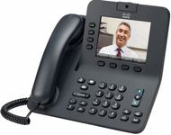 CISCO Unified Phone 8945 Grey Std Handst (CP-8945-K9=)